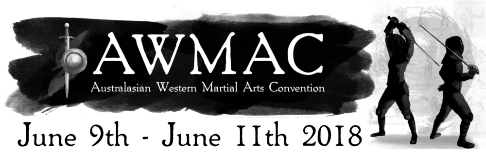 AWMAC 2018 Classes – Stoccata School of Defence
